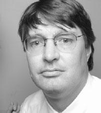 Jon Wood, Ocean Data Technologies, Inc.